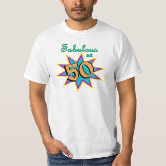 Fabelhaft bei 50 hemden