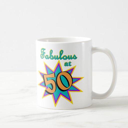 Fabelhaft bei 50 tasse