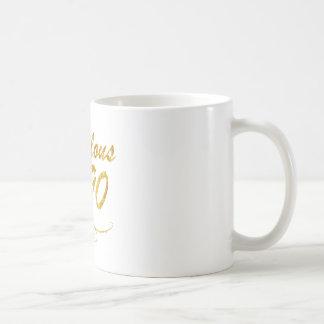 Fabelhaft bei 90 Jahren Kaffeetasse