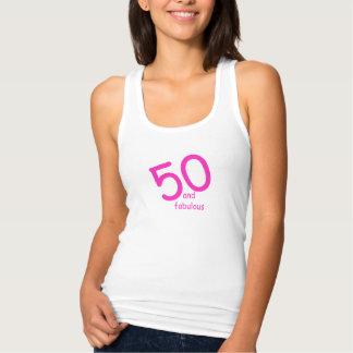 fabelhafte 50 t-shirt