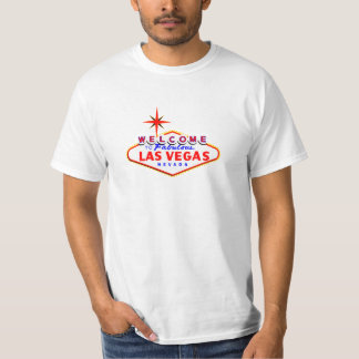 Fabelhaftes Las Vegas T-Shirt