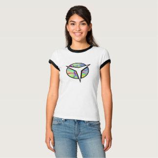 FAD3D 6074 Frau T-Shirt