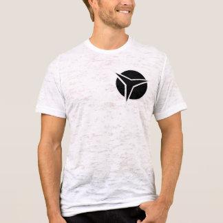 FAD3D SCHWARZES T-Shirt