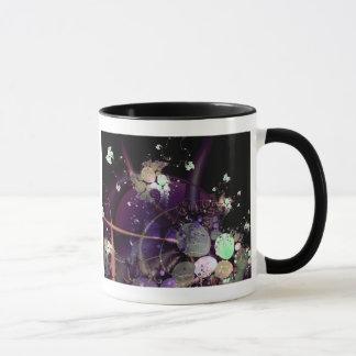 Faden des Universums Tasse