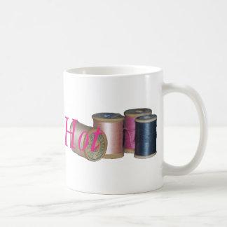 Faden Kaffeetasse
