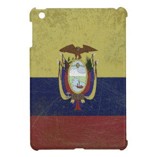 Fahne des Äquators iPad Mini Hülle