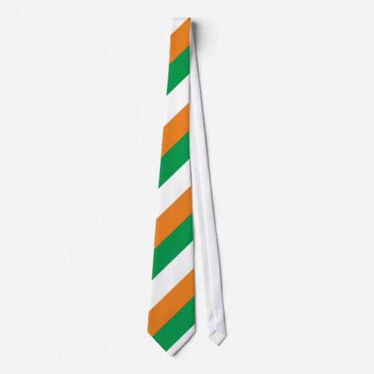 Fahne Irland flag ireland eire Krawatte