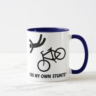 Fahren Sie meine eigenen Bremsungen rad Tasse