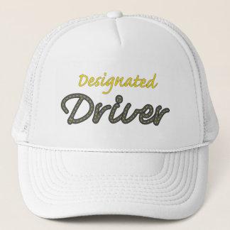 Fahrer-Hut Truckerkappe