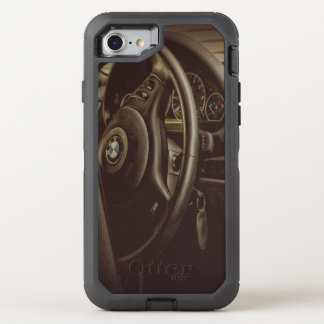 Fahrer Seat OtterBox Defender iPhone 8/7 Hülle