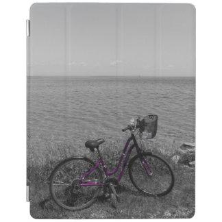 Fahrrad an Mackinac ausgewählter Farbe iPad Smart Cover