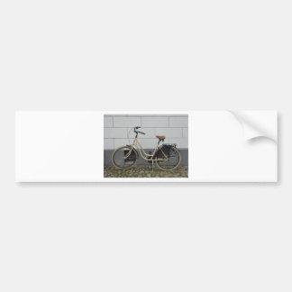 Fahrrad Autoaufkleber