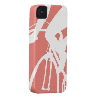 Fahrrad Case-Mate iPhone 4 Hülle