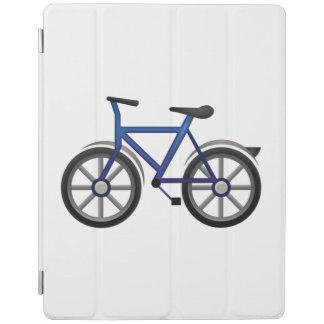Fahrrad - Emoji iPad Hülle