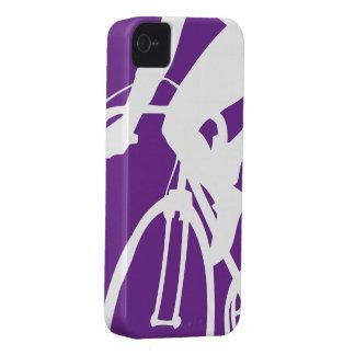 Fahrrad-Fahrrad iPhone 4 Case-Mate Hülle