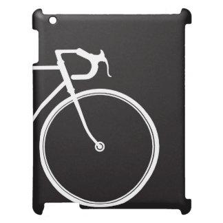 Fahrrad-Fahrräder iPad Fall iPad Hülle