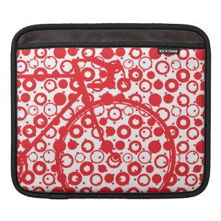Fahrrad-Fahrräder iPad Fall iPad Sleeve
