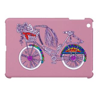 Fahrrad iPad Mini Hülle
