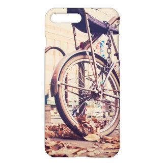 Fahrrad iPhone 7 Fall iPhone 8 Plus/7 Plus Hülle