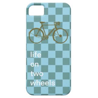 Fahrrad - Leben auf zwei Rädern Hülle Fürs iPhone 5