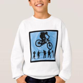 Fahrrad-North Carolina Sweatshirt