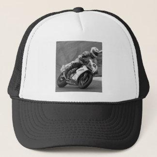 Fahrrad Nr. 66 Truckerkappe