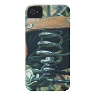 Fahrrad-Sattel iPhone 4 Hülle