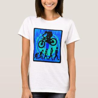 Fahrrad-Soul-Reiten T-Shirt