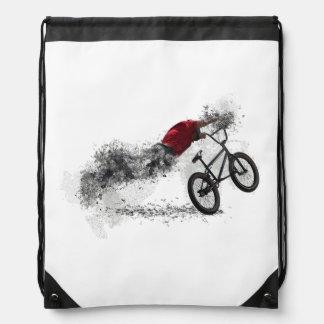 Fahrrad-Sport BMX Turnbeutel