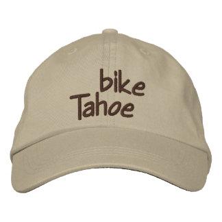 Fahrrad Tahoe Bestickte Baseballkappe