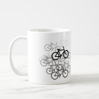Fahrrad Tasse