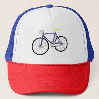 Fahrrad Truckerkappe