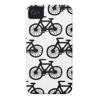 Fahrräder iPhone 4 Hülle