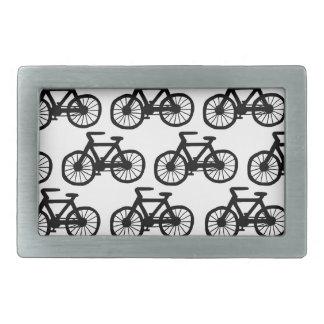 Fahrräder Rechteckige Gürtelschnallen