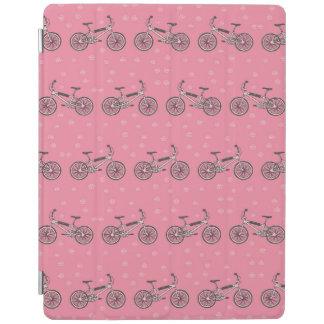 Fahrradmuster iPad Smart Cover