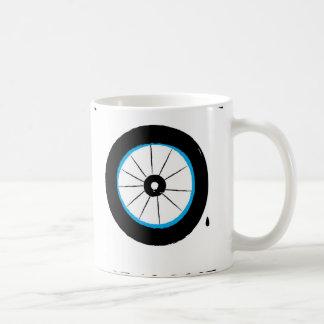 Fahrt allein die allein kaffeetasse