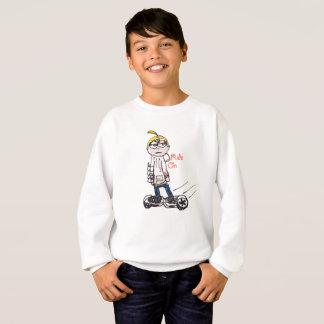 Fahrt an sweatshirt
