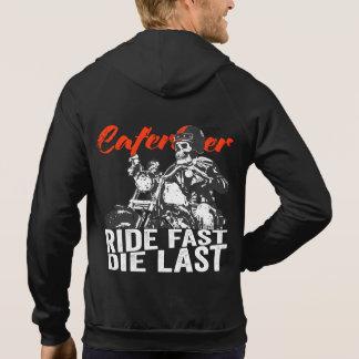 Fahrt fasten hoodie