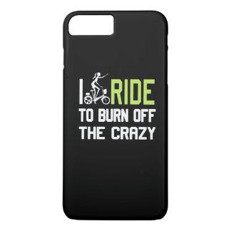 Fahrt, zum verrücktes aufzubrauchen iPhone 8 plus/7 plus hülle