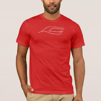 Fahrwerk-Solo T-Shirt