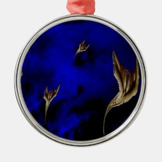 faimis silbernes ornament