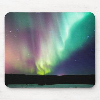 Fairbanks-Aurora Mousepad