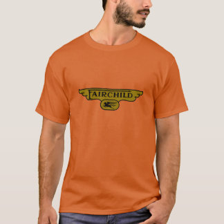 Fairchild-Flugzeuge T-Shirt