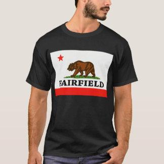 Fairfield, Ca -- T - Shirt