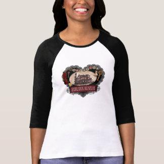 Fairlawn alte Zeit-Tage T-Shirt