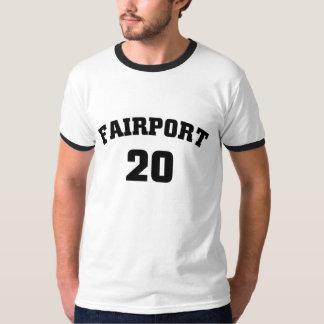 Fairport 20 tshirts