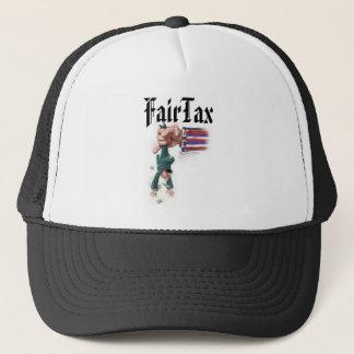 FairTax Hut Truckerkappe