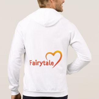 Fairytale mit Liebe Hoodie