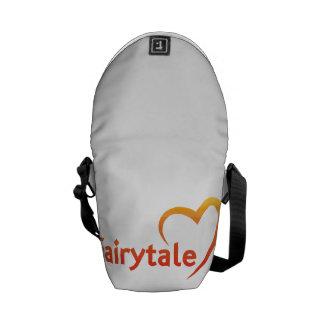 Fairytale mit Liebe Kurier Taschen