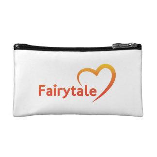 Fairytale mit Liebe Makeup-Tasche
